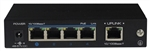 4 Ports PoE Ethernet Switch, 60W