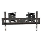 "37""~63"" Flat TV Corner Mount Bracket"