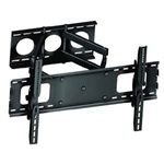 "Universal LCD/Plasma Wall Mount Bracket up to 30""~63""/165Lbs / Adjustable 15+ Degree"