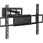 "Universal LCD/Plasma Wall Mount Bracket up to 30""~50""/110Lbs / Adjustable 15+ Degree"