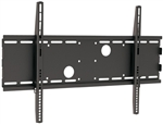 "Universal LCD/Plasma Wall Mount Bracket up to 30~63"", 165lbs/75kg, Fix"