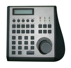 3-AXIS Controller Keyboard
