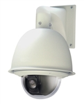 36x Wide Dynamic High Speed Tracking PTZ Dome Camera