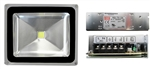 50W EPISTAR LED Floodlight with Power Supply 24V DC