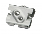 "Beam Clamp 1/8"" - 1/2"" for BR, 100/Box."