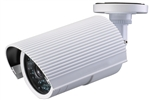 700TVL Sony Effio-E 42 IR Bullet Camera