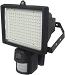 Motion LED Floodlight Covert Color Camera
