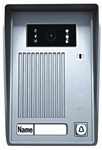 Outdoor Intercom, Standard Type