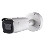 4MP WDR IP IR Bullet 4X Motorized Lens Camera