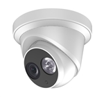 Sentry US 4MP IP WDR IR Dome 4.0mm Camera