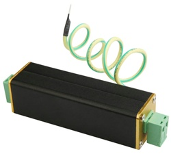 Video Ground loop Isolator, Surge protectors, single channel, UTP balun